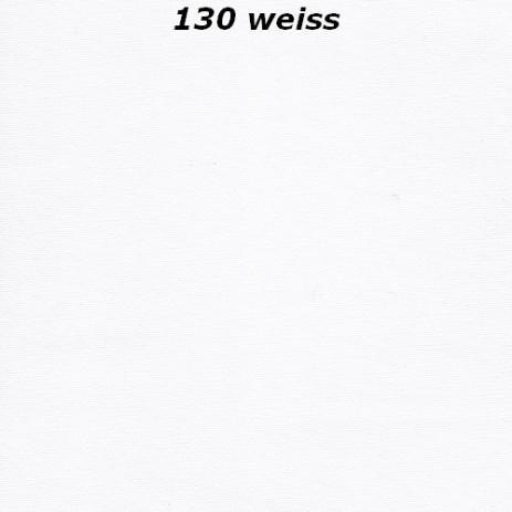 130-weiss