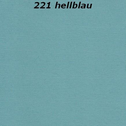221-hellblau